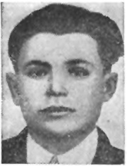 Киричук Василий Павлович