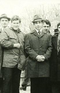 Cтраницы истории Поставского молочного завода