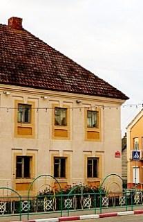 Музеи Беларуси — короткие репортажи