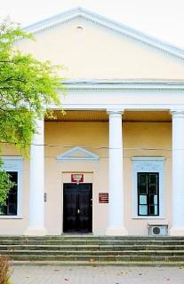 ПОСТАВЫ — дворец Тизенгаузов и древние клады.