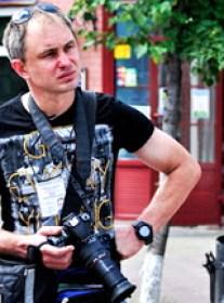Андрей Мацур: «Снимаю жизнь во всех её проявлениях»»