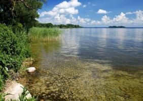 Болдук – (легенды голубых озер)