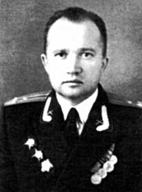 Вячеслав Фёдорович Фронтов