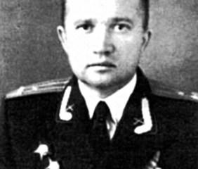 Вячеслав Фёдорович Фронтов – к 95-летию со дня рождения
