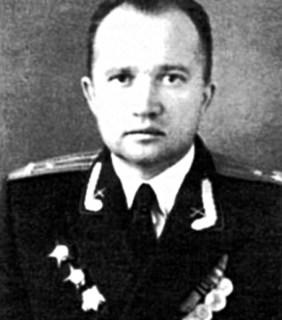 Вячеслав Фёдорович Фронтов — к 95-летию со дня рождения