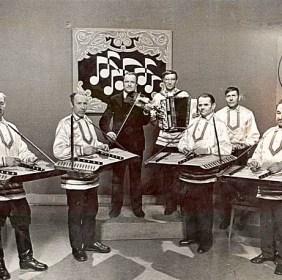 Груздаўскія музыкі нарадзілі фестываль