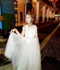 Мечты сбываются,  Тацьяна Полякова – «Гранд мис»