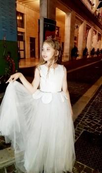 Мечты сбываются,  Тацьяна Полякова — «Гранд мис»