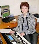 Аксана Анатольеўна Нікалаева