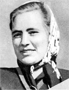 Масловская Анна Ивановна