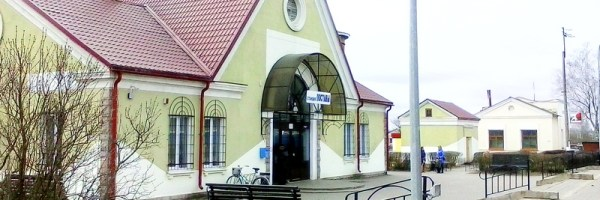 Расписание поездов по станции ПОСТАВЫ