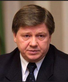 Хвостов, Михаил Михайлович — уроженец Постав