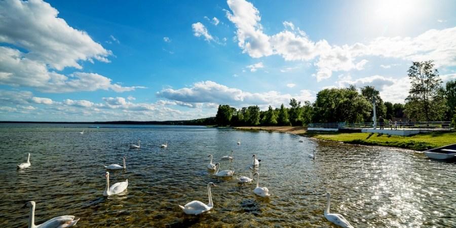 Легенды озера Нарочь