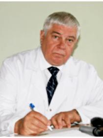 Маліноўскі Іосіф Іосіфавіч.Кандадат медыцынскіх навук.