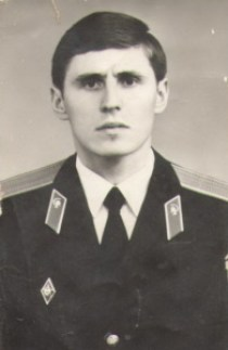 Вілейта Пётр Альфонсавіч, кандыдат медыцынскіх навук.