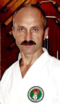 Седых Сергей Геннадьевич — ВСК «Азимут»