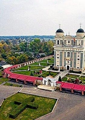 Luchay-kostel