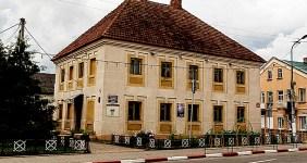 Поставский районный краеведческий музей