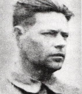 Филипп Никанорович Нагорный
