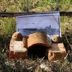 Почему в деревне Задевье четыре костела не «прижились»
