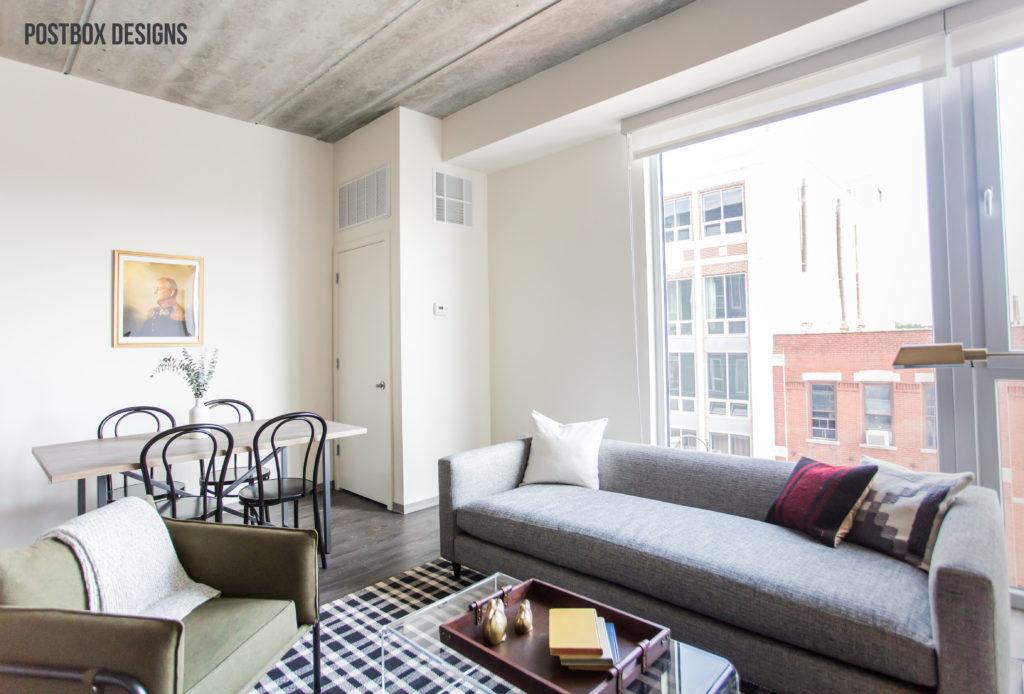 Terrific Modern Boho Living Room Ideas Living Room Makeover Via E Design Download Free Architecture Designs Ferenbritishbridgeorg