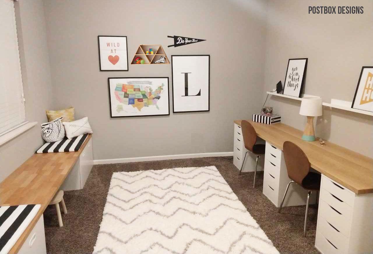 Postbox Designs, Interior E Design: Kid Playroom Design, Kid Bonus Room  Design