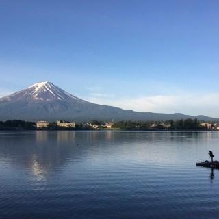 Kawaguchiko – the ultimate kaiseki