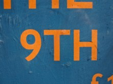 No.9 Sheffield 2013