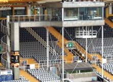 8. Don Valley Stadium. Sheffield