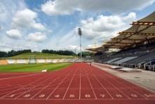5. Don Valley Stadium. Sheffield
