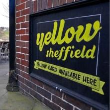 1. Yellow