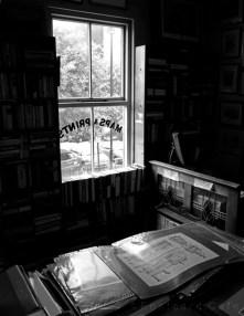 1. Rare & Racy Sheffield | © Postcard Cafe | S_1070471E B&W
