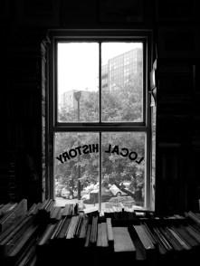 10. Rare & Racy Sheffield | © Postcard Cafe | S_1070472E B&W