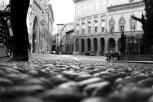 Santo Steffano square