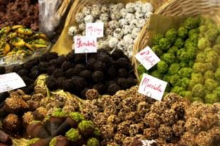Chocolate fair / market