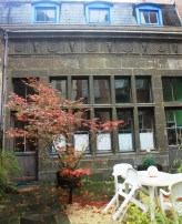 Adolphe Sax's atelier