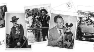 The Early Life of Walt Disney: His Childhood