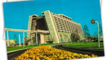 The Exciting Contemporary Resort