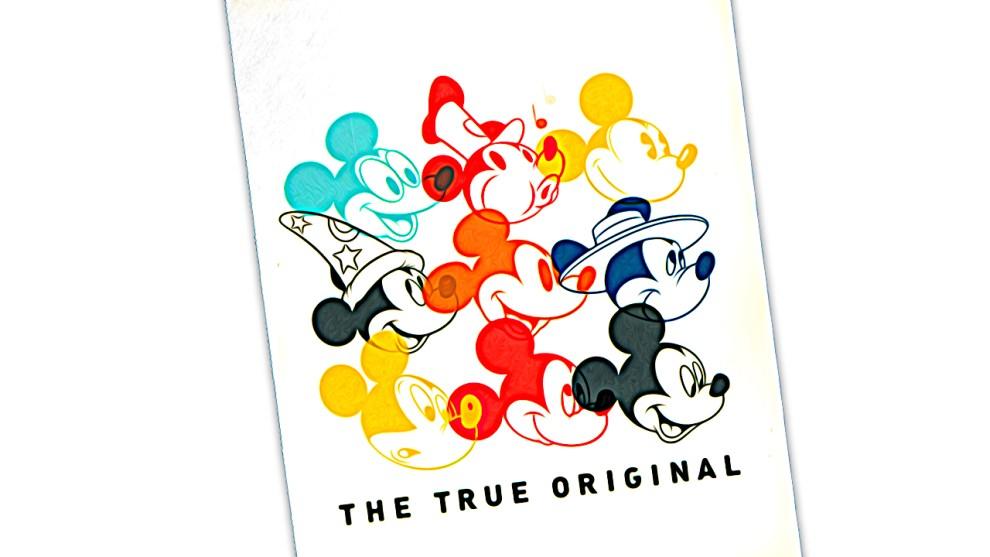Walt Disney and Television