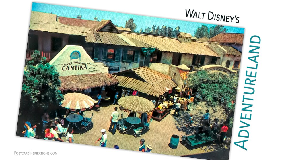 Walt Disney's: Adventureland