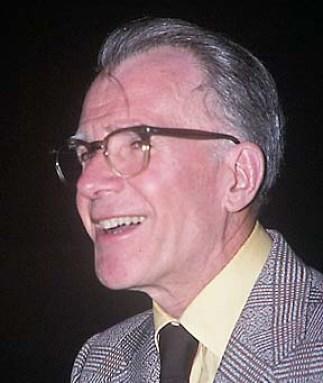 Frank Thomas in 1974