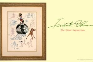 Frank Thomas: Walt Disney Inspirations