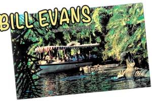 Bill Evans: Walt Disney Inspirations