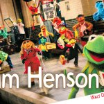 Walt Disney Inspirations: Jim Henson
