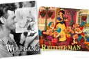 Wolfgang Reitherman: Disney Inspirations