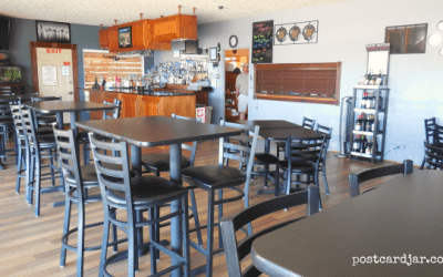 Nebraska's Nicest #3 – Neon Bar and Grill
