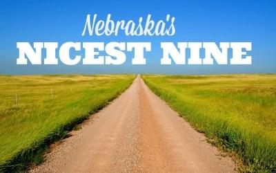 Nebraska's Nicest Nine