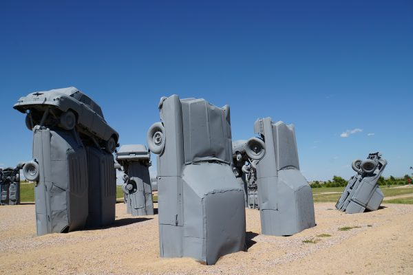 Carhenge, Alliance NE