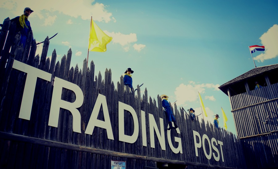 Fort Cody Trading Post: More than meets the eye