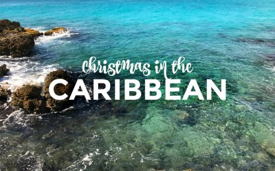 Christmas in the Caribbean: Puerto Rico